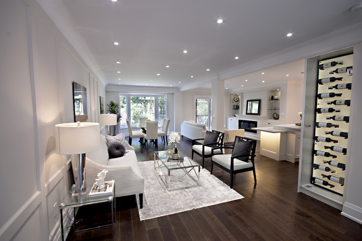 Harmen Design interior design