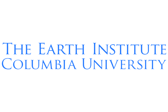 earth institute logo
