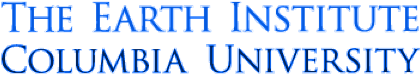 Earth Institute Logo