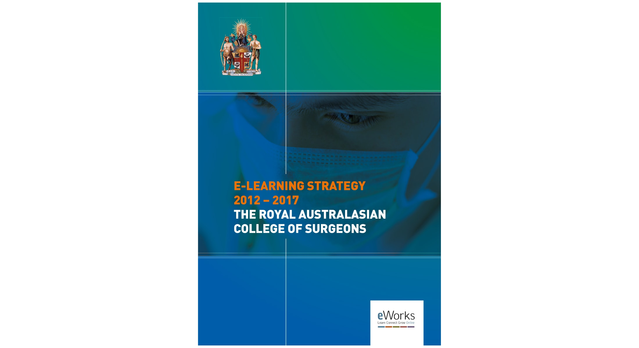 E-Learning Strategy Report