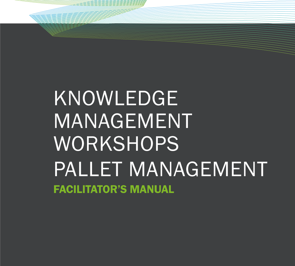 Knowledge Management Workshop