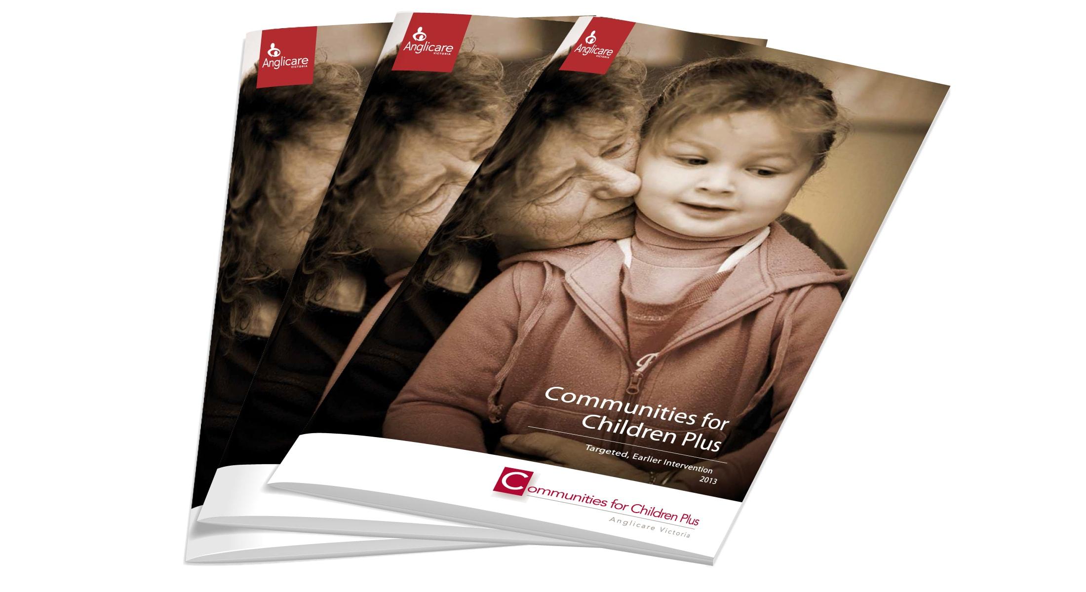 Communities for Children Plus Report