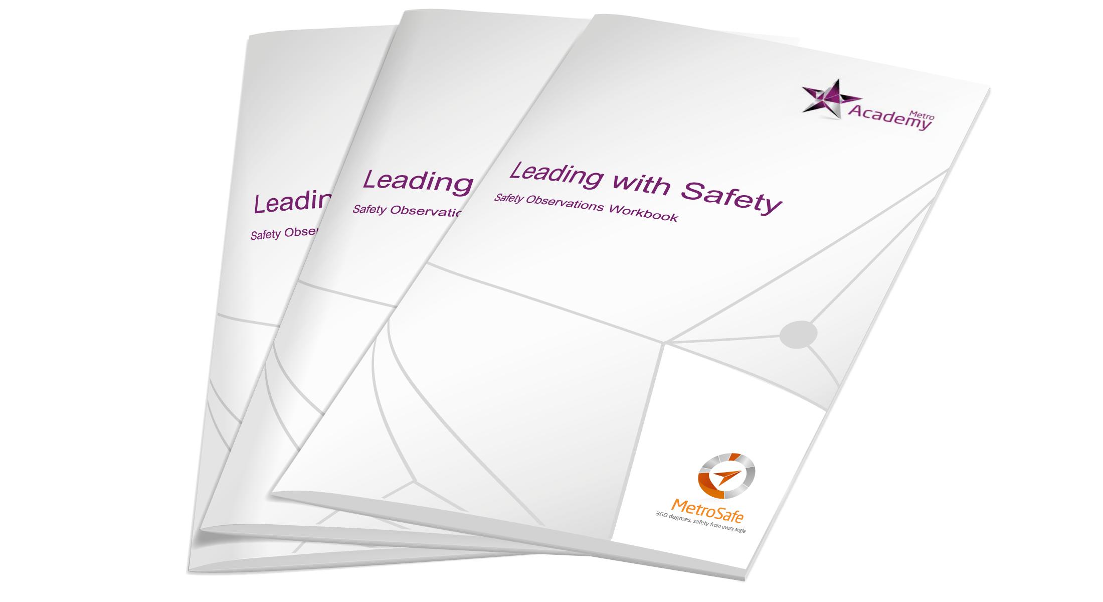 Safety Observations Workbook