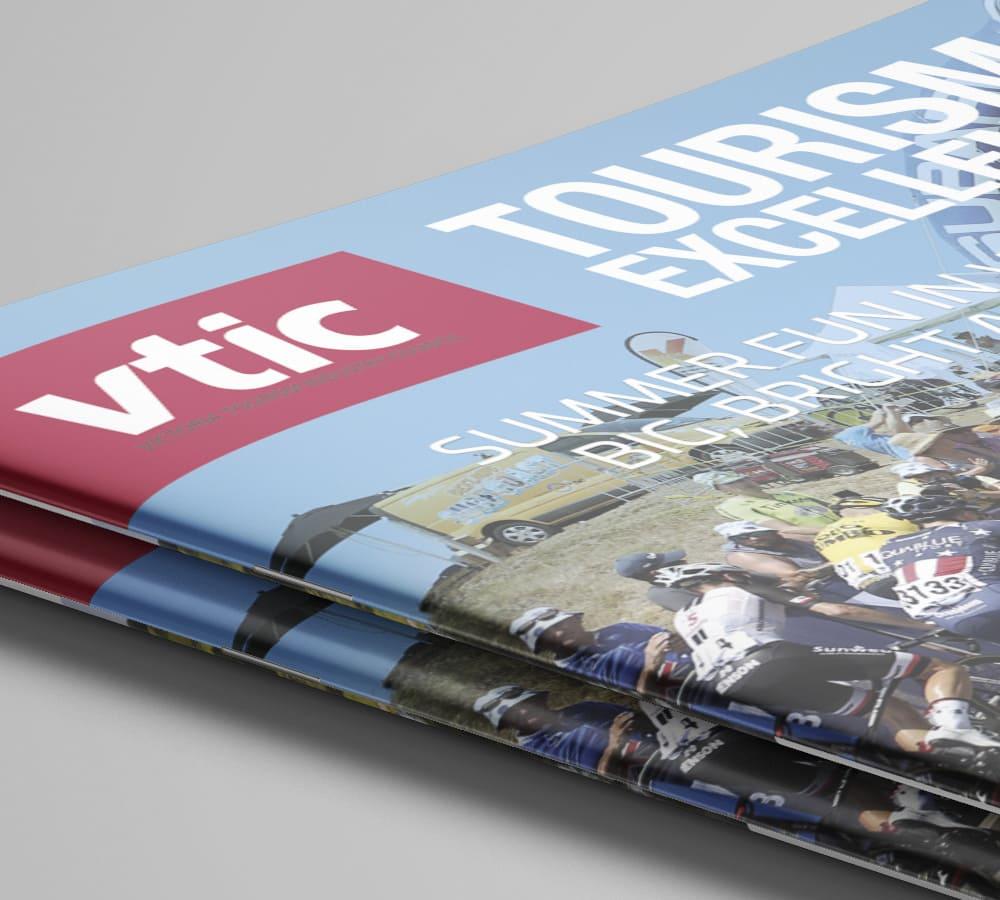 VTIC Tourism Excellence