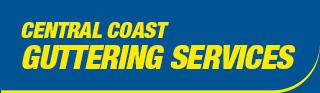 Central Coast Guttering Services logo