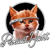 product hunt cat