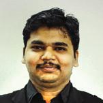 Ram Ganesh - Founder and CEO - CyberEye
