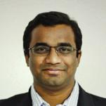Tarun Krishna - Director - CyberEye