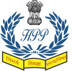 Himachal Pradesh Police logo