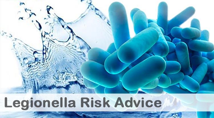 Legionella Risk Advice