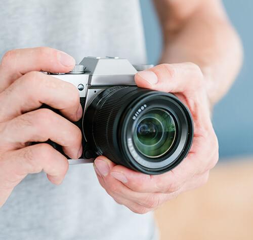 Camera Rentals