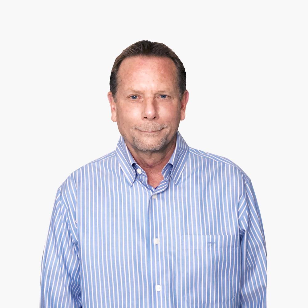 Joe Sobek Headshot