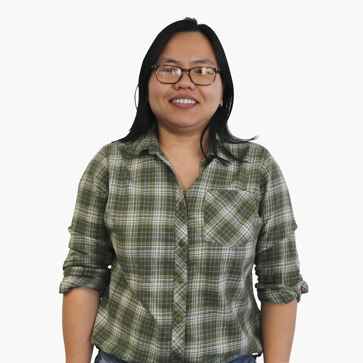 Trang Nguyen Headshot