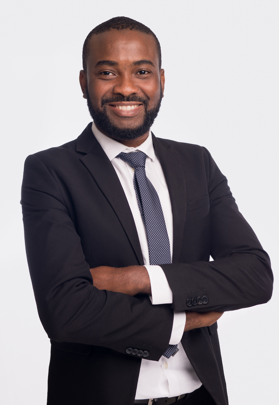 Richard Dougan Abia