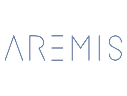 AREMIS Real Estate Coworking Lounge Tessinerplatz