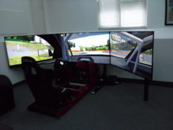 Pro-Sim Evolution GT Simulator
