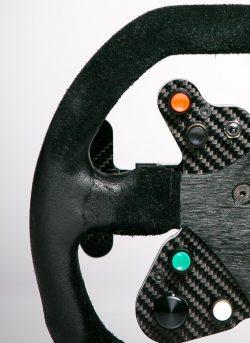 suede grips wear