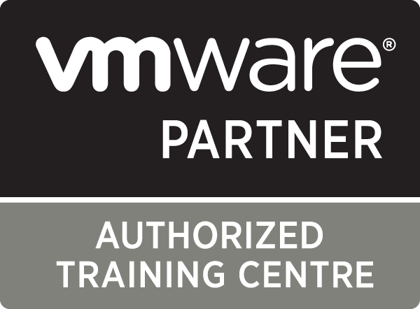 VMware Partner Authorized Training Centre
