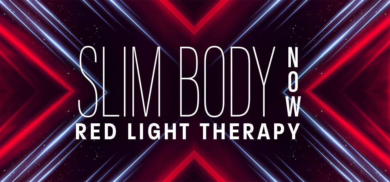 Fat Loss & Body Sculpting Red Light Therapy at Slim Body Now
