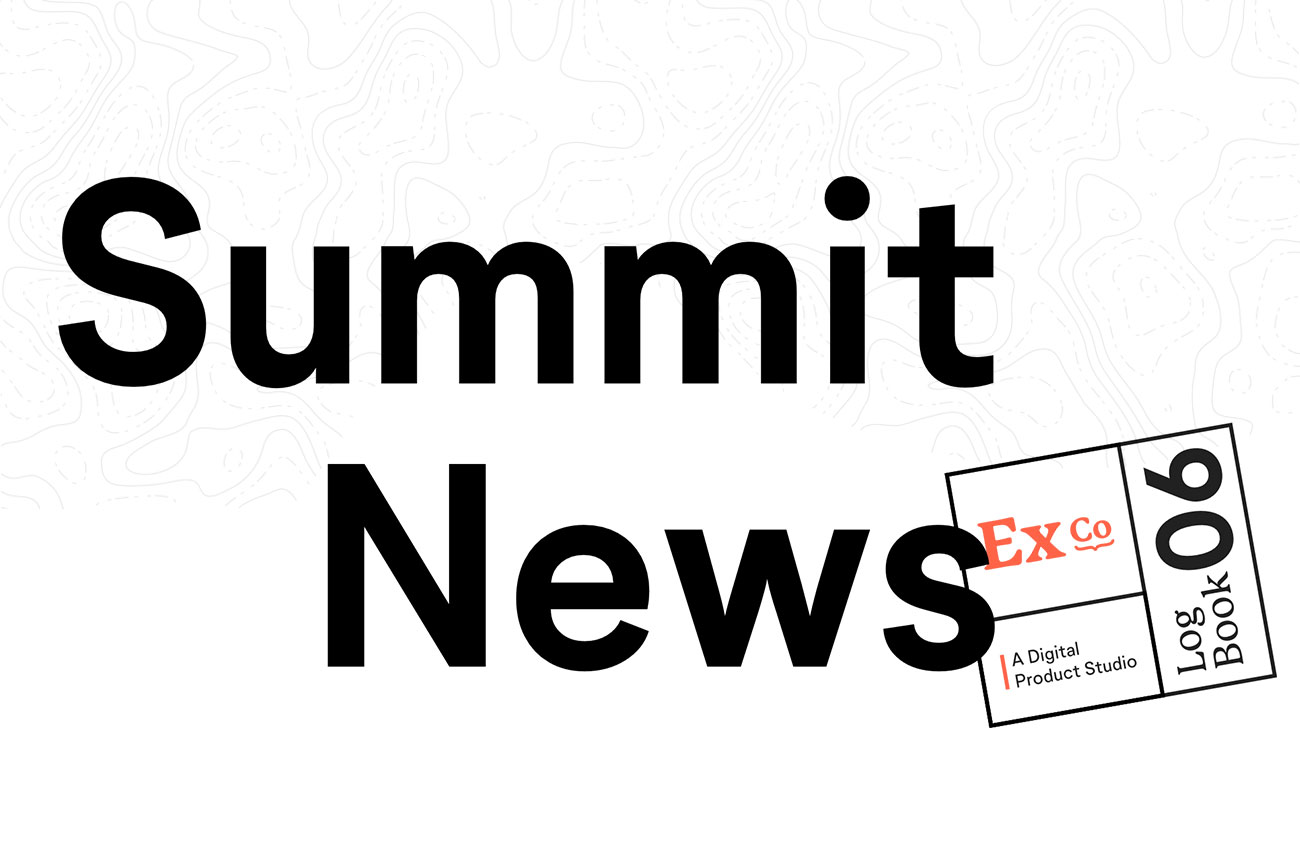 ExCo Summit News Ed. 6