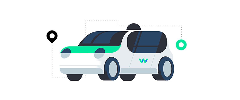 Driverless Car User Interface Design