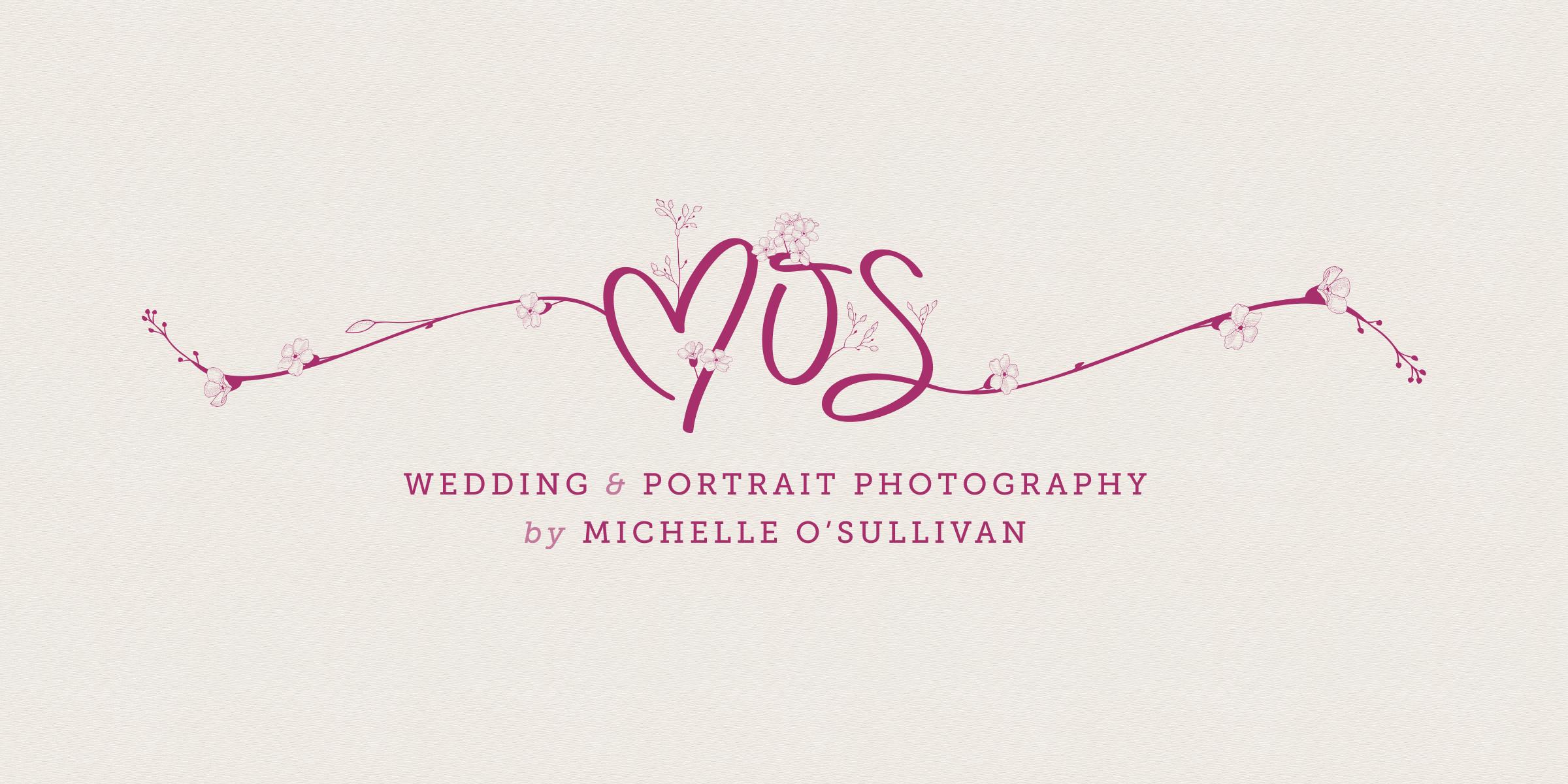 MOS Photography Logo