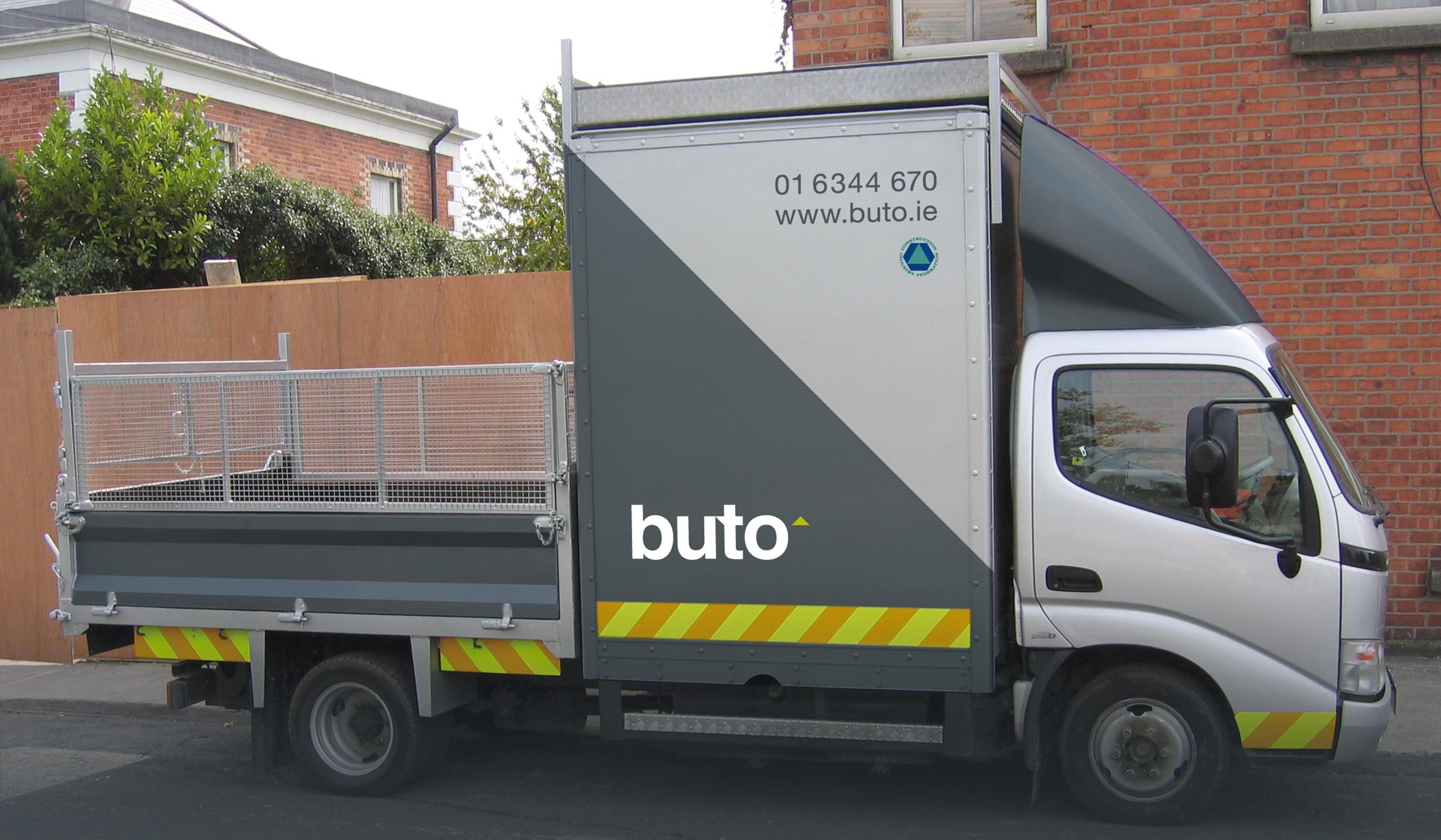 Branded Fleet Design