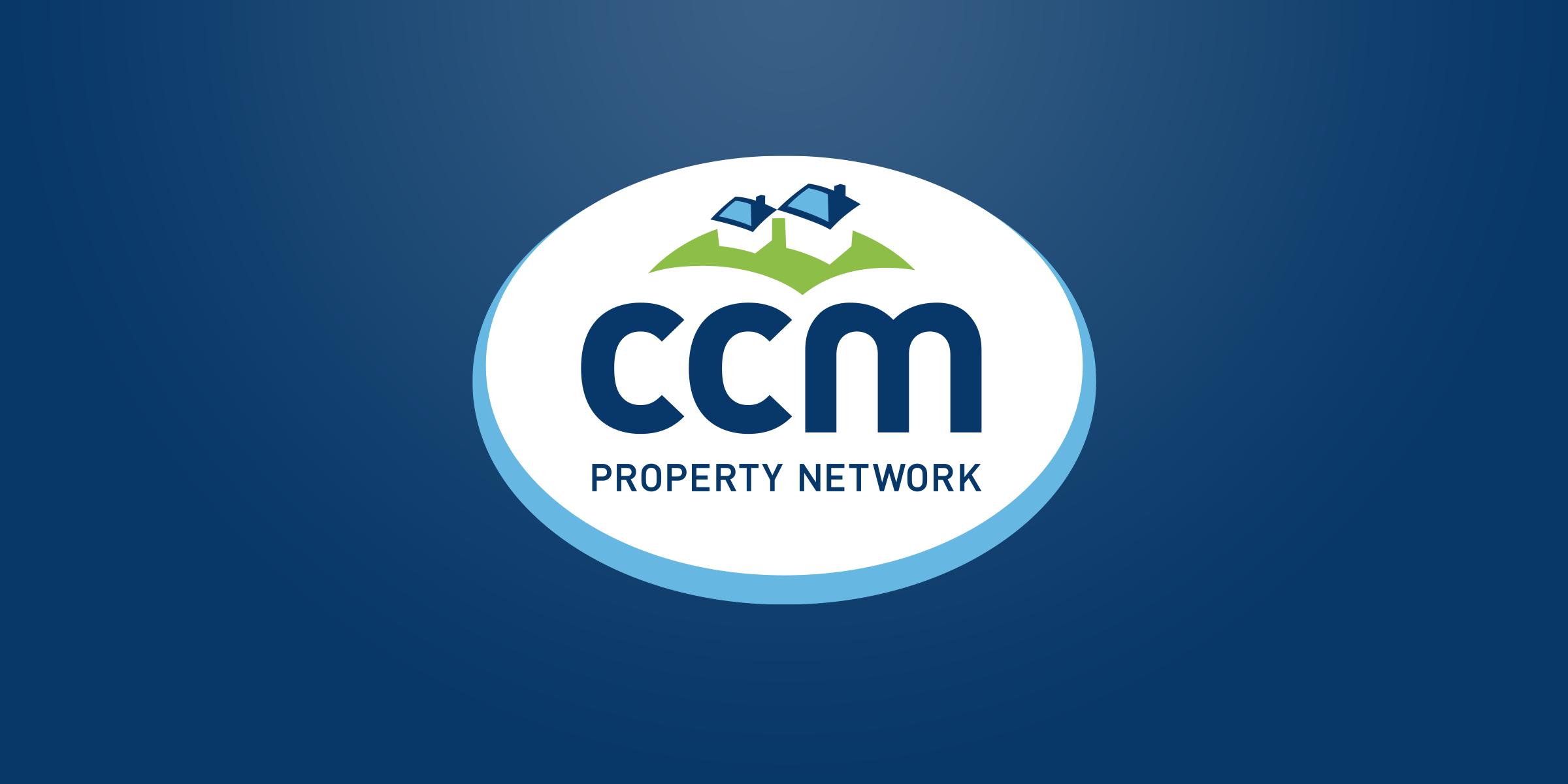 Identity refresh for Irish property business