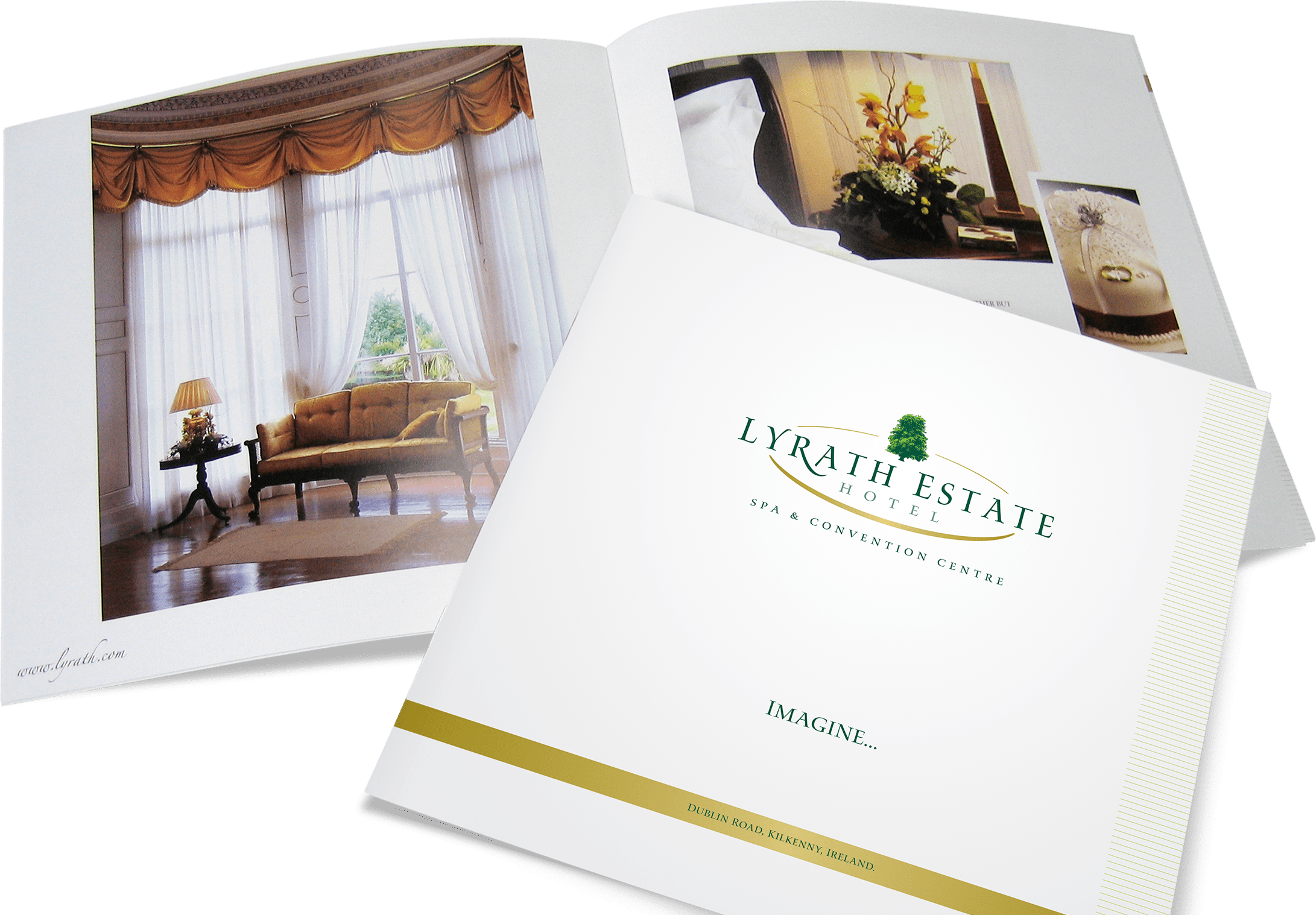 Lyrath Estate Launch Brochure