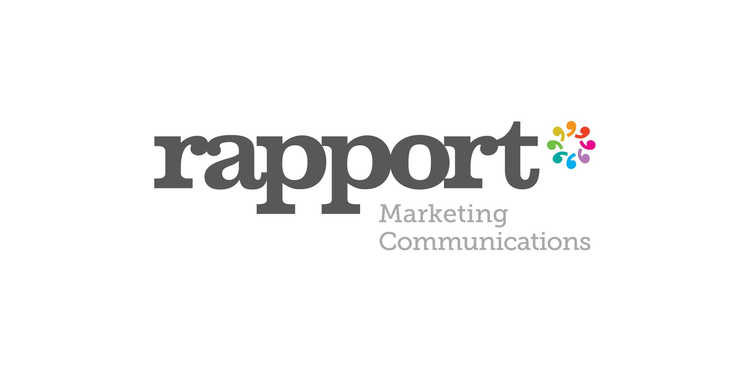 Rapport Logo Design