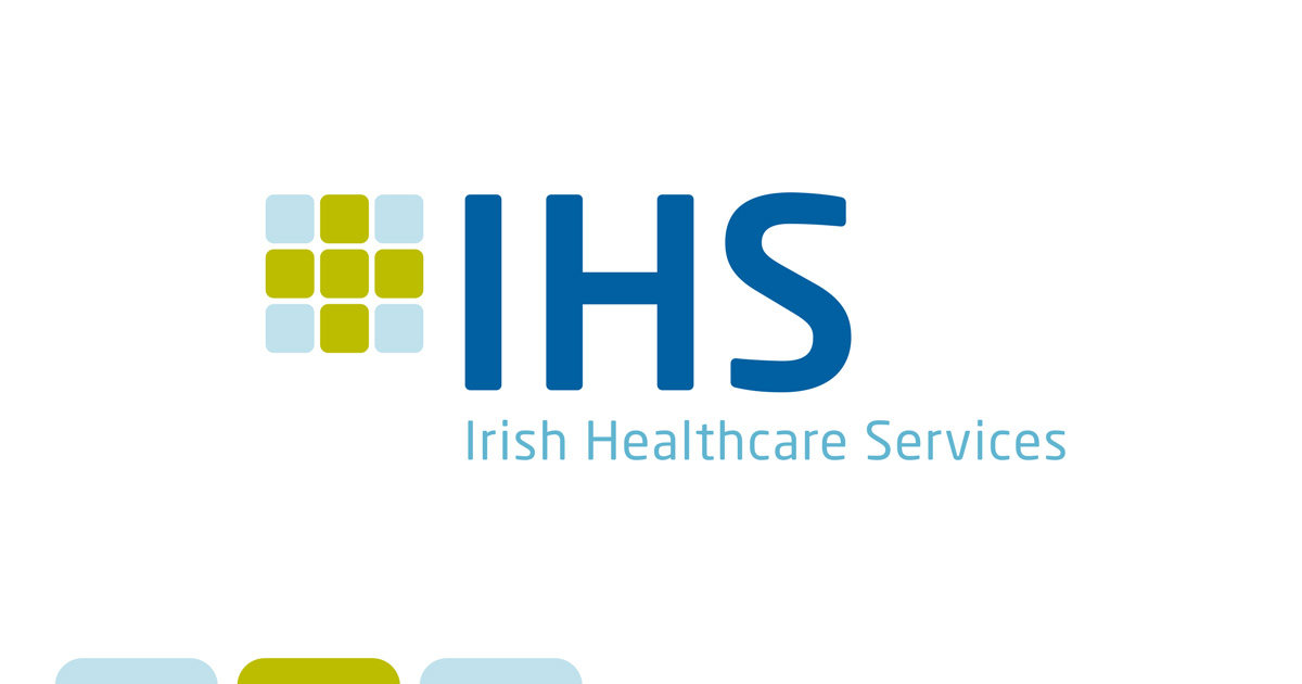 Identity & stationery suite for an Irish healthcare company