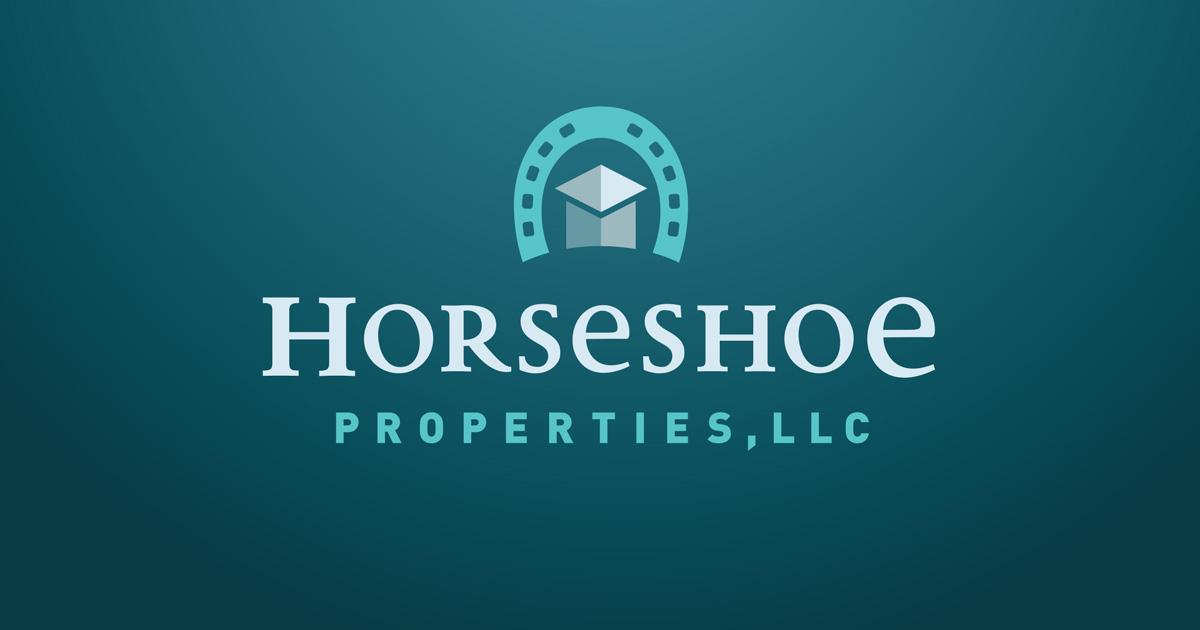 Logo & identity design for a property company
