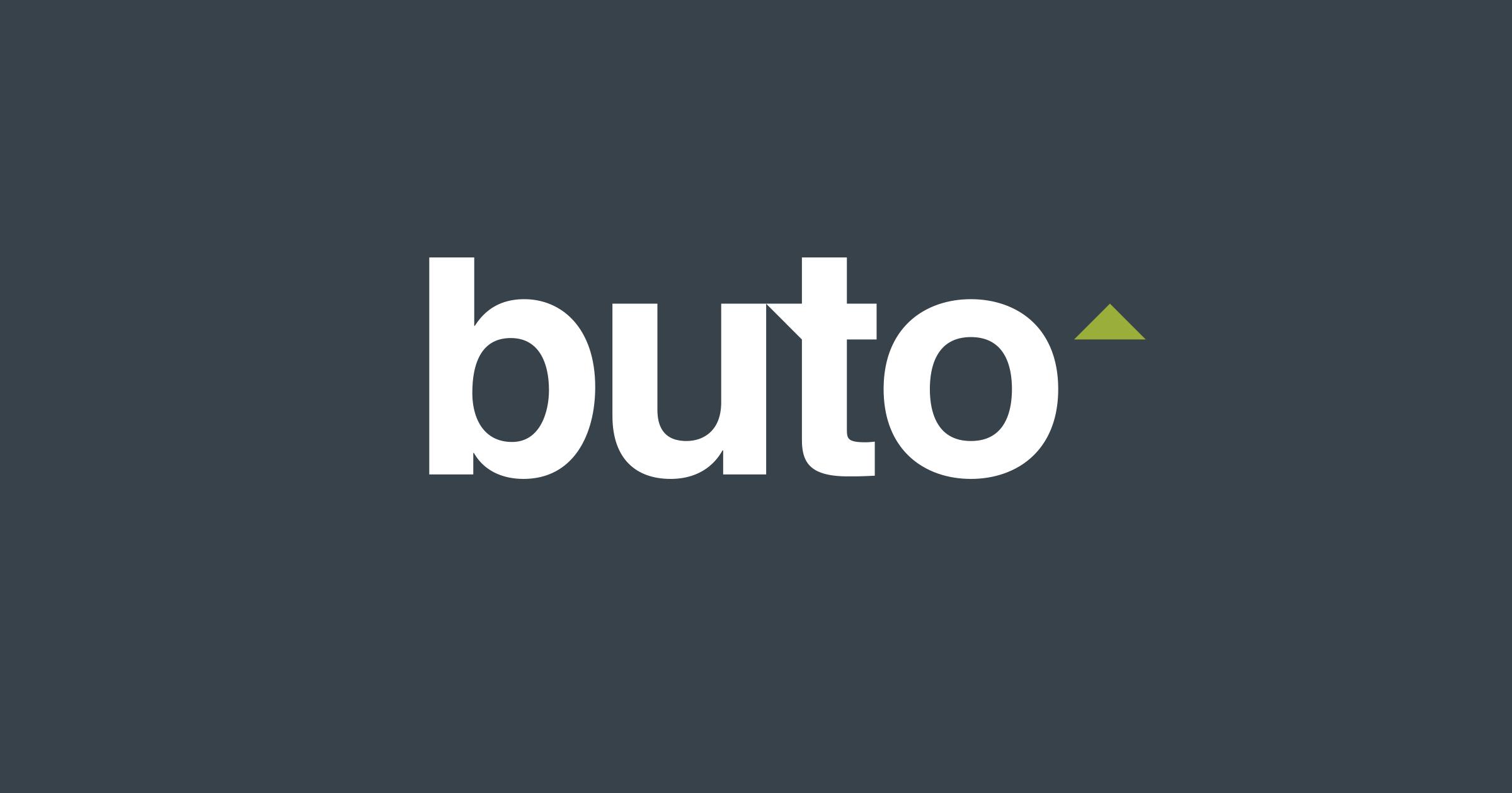 Buto Brand Identity