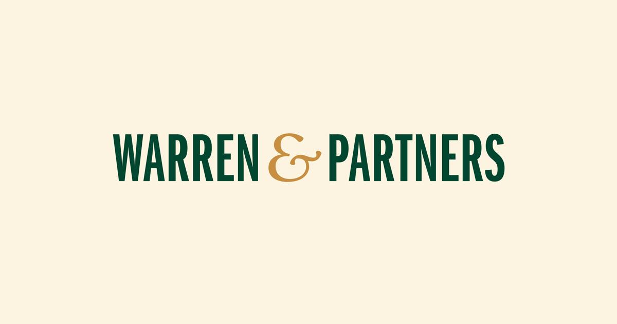 Warren & Partners