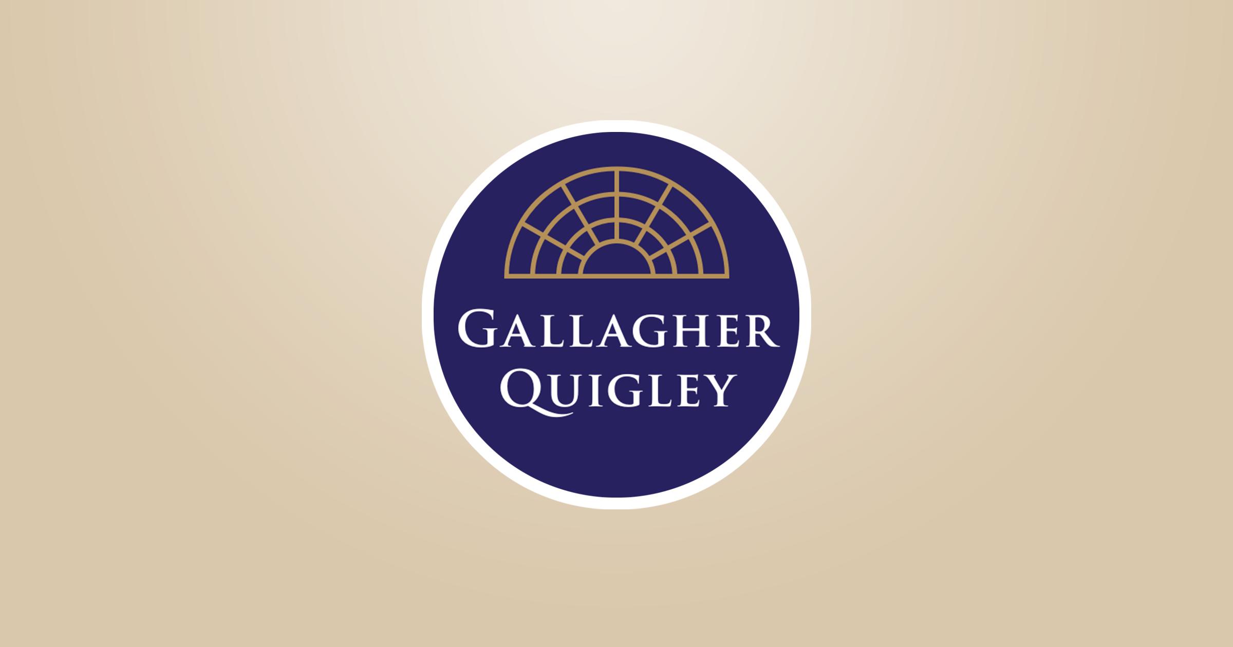 Gallagher Quigley social profile logo