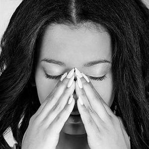 Sinus Pain and Pressure