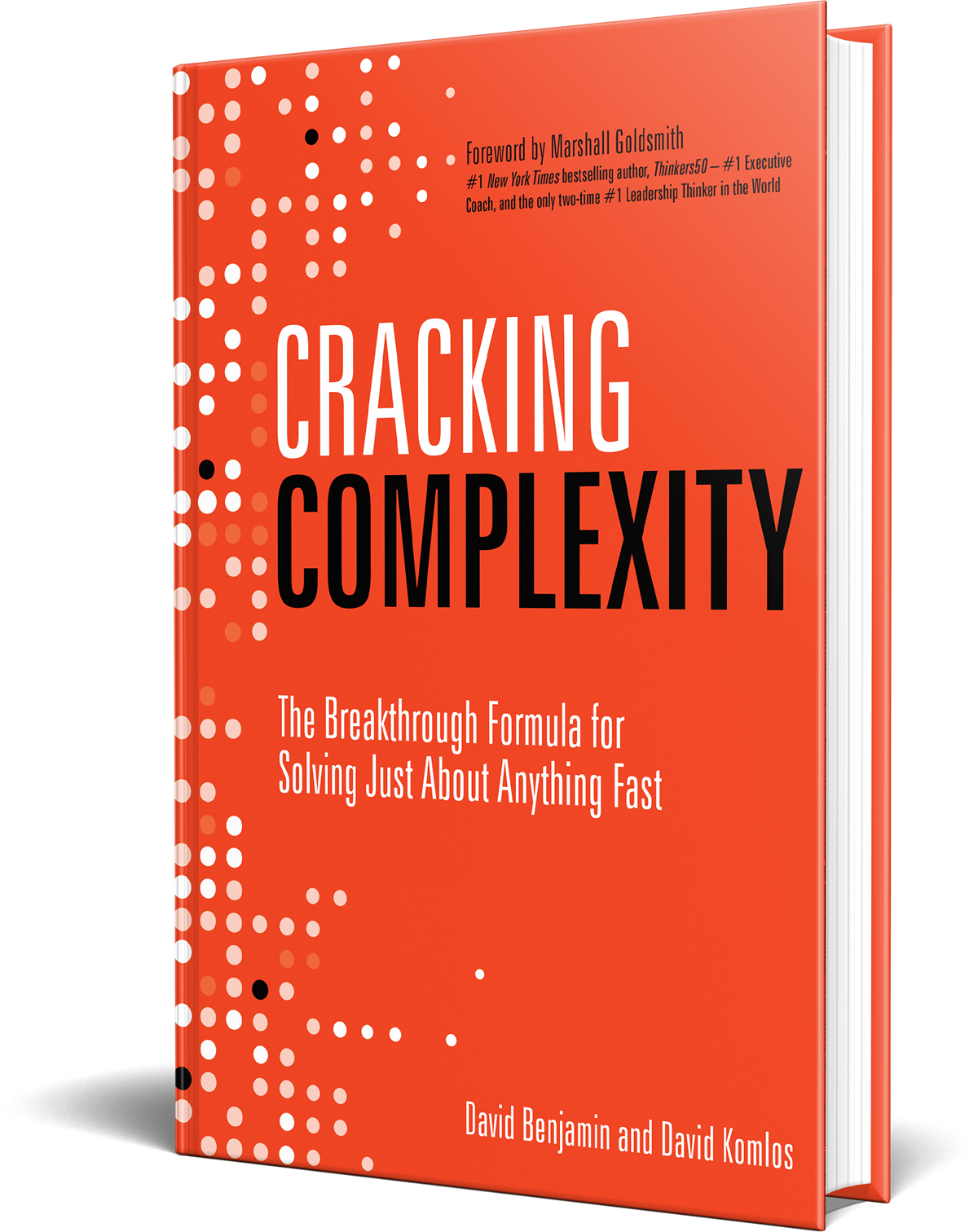 Cracking complexity book