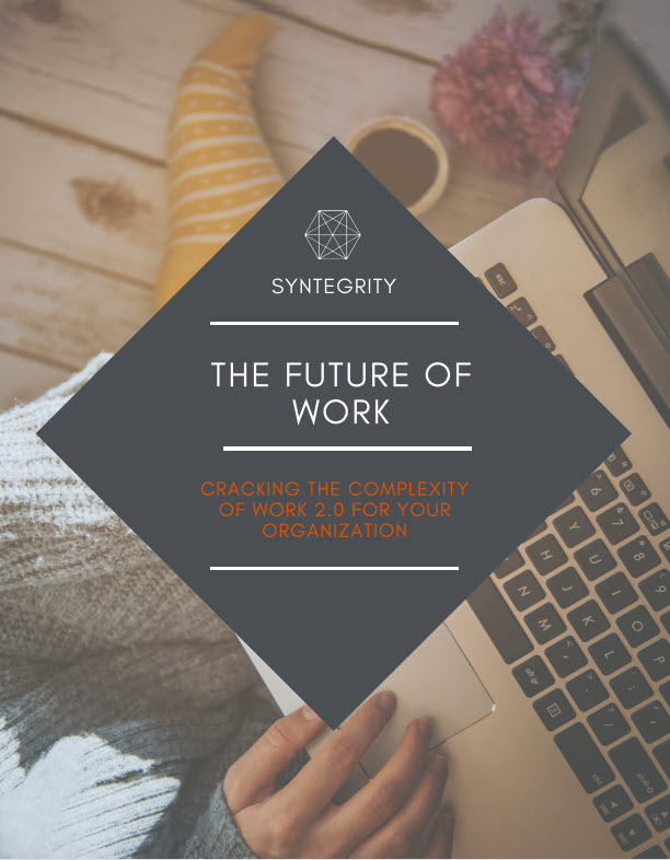 Work 2.0 The Future of Work