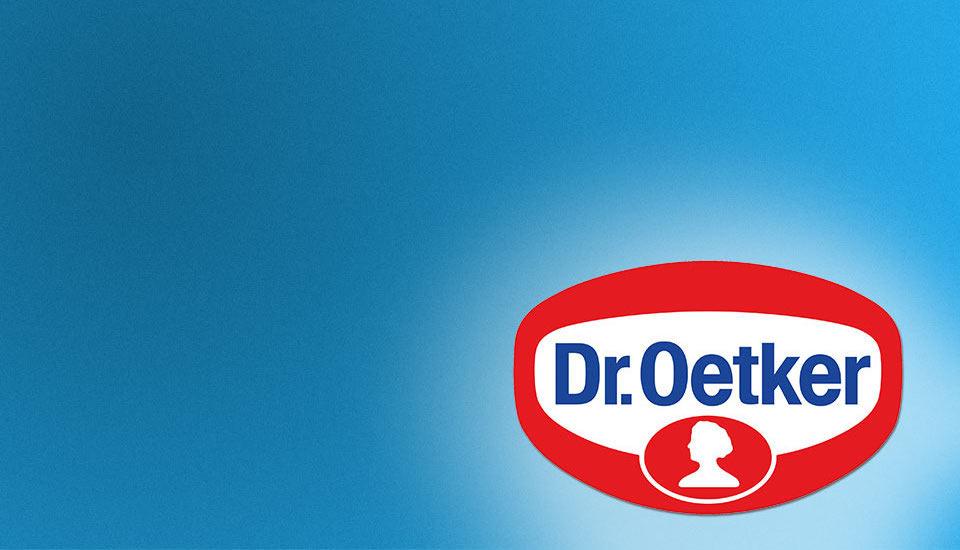 Dr. Oetker Logo