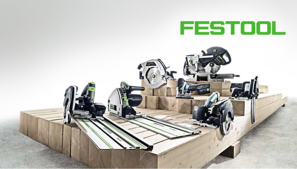 Festool maschine
