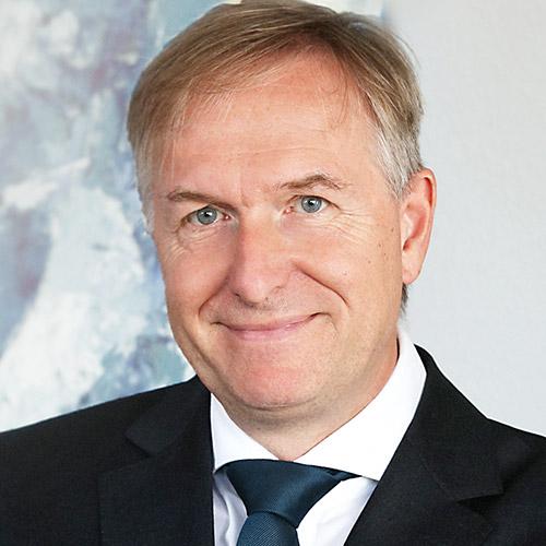 Portrait Henk Spoon