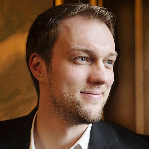 Portrait Prof. Dr. Sebastian Zenker