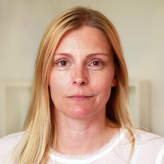 Portrait Viviane von Wehren