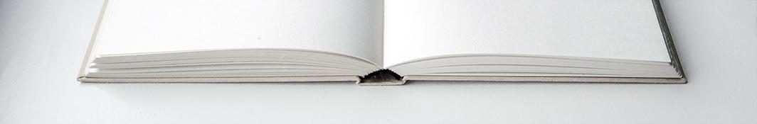 Buch mit Markenglossar