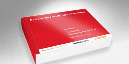 Studie Stadtmarken-Monitor Deutschland 2010