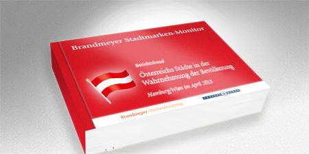 Stadtmarken-Monitor Österreich 2015