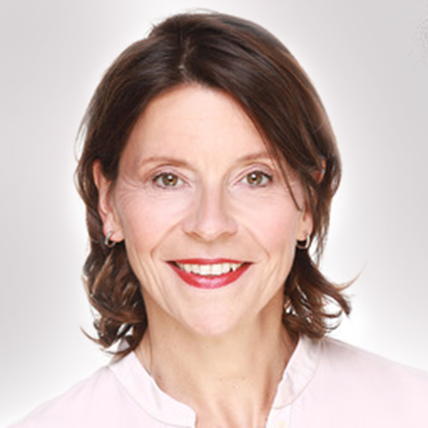 Portrait Martina Schindler