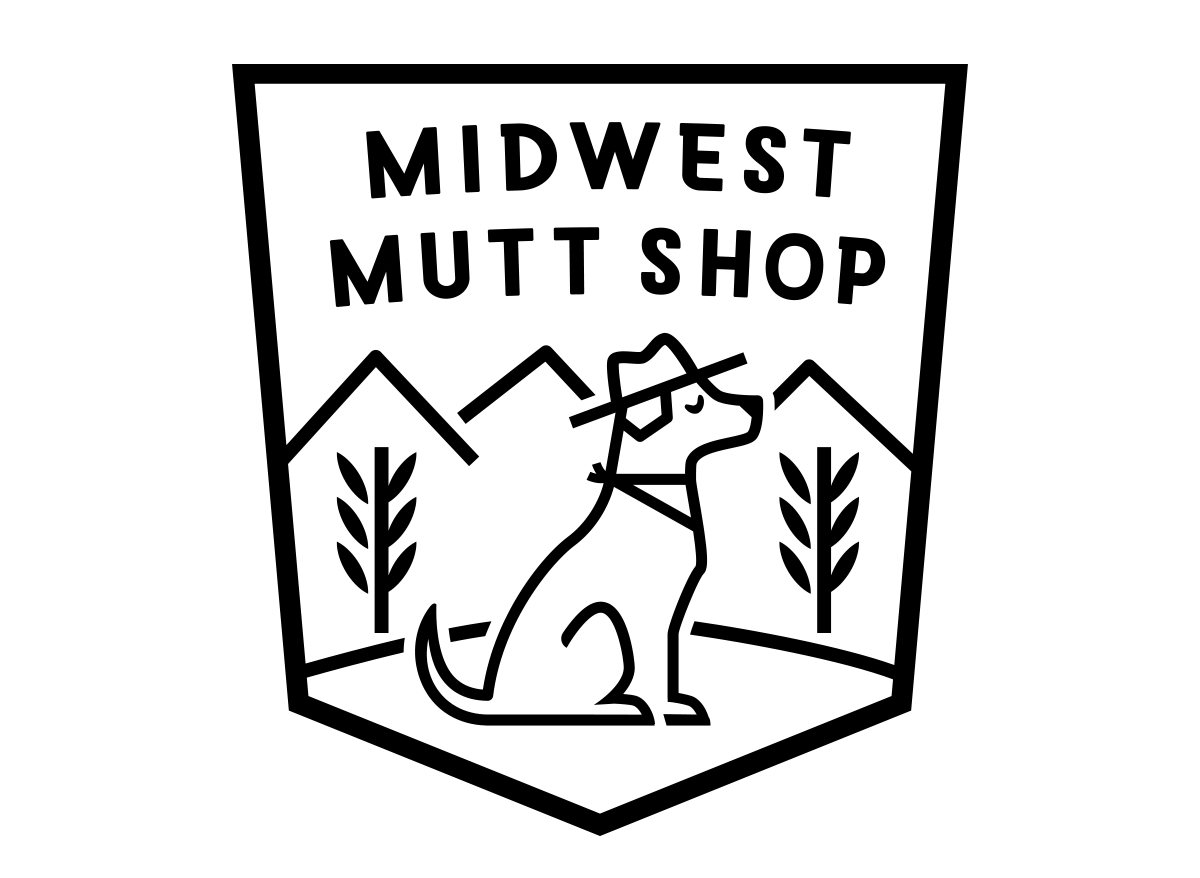 MWMS Badge Vinyl Decal (Large)