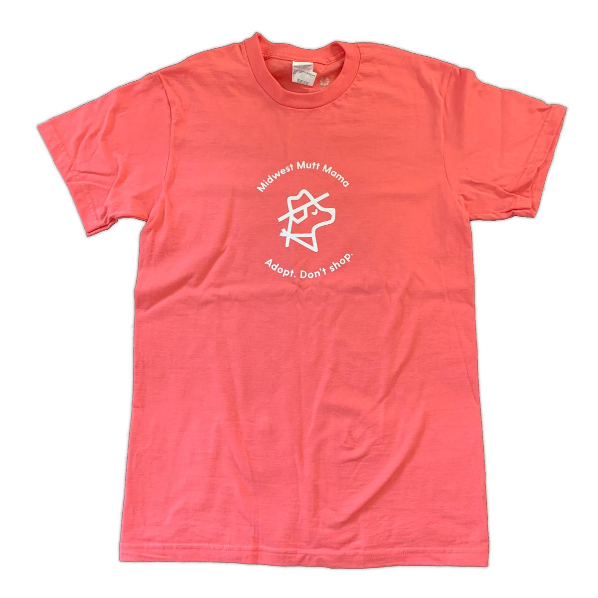 Midwest Mutt Mama T-Shirt