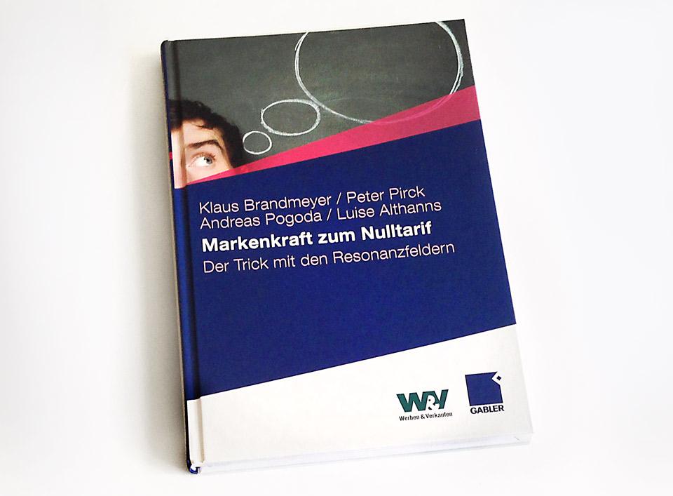 Bild des Buches Markenkraft zum Nulltarif